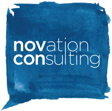 Novation Consulting Retina Logo