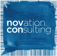 Novation Consulting Retina Logo