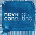 Novation Consulting Sticky Logo Retina
