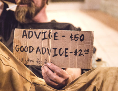 Complain like a Boss: Some advice for consumers